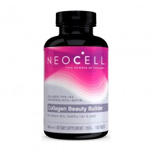 Коллаген NeoCell Collagen beauty builder (150 tabs)
