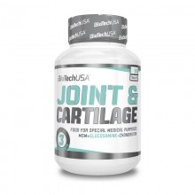 Joint & Cartilage (60 caps) BioTech